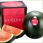 Densuke Melone   Magazin Freshbox
