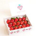 Migaki Ichigo Schachtel   Magazin Freshbox
