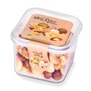 Snackbox Nut Mix | Magazin Freshbox