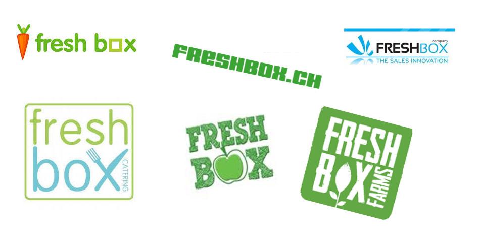 Freshbox Namensvetter