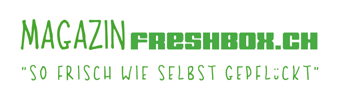 MEIN START BEI FRESHBOX