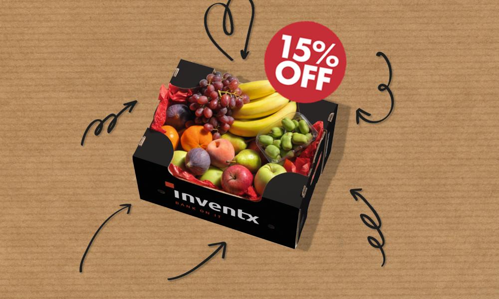 Brandbox   Früchtebox Freshbox