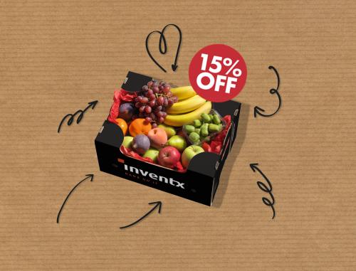 Brandbox | Früchtebox Freshbox