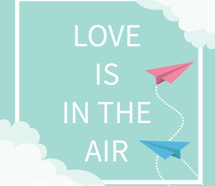 Love is in the air   Magazin Freshbox